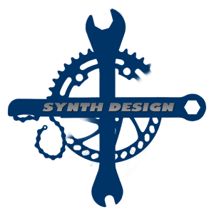 Synth Design Logo